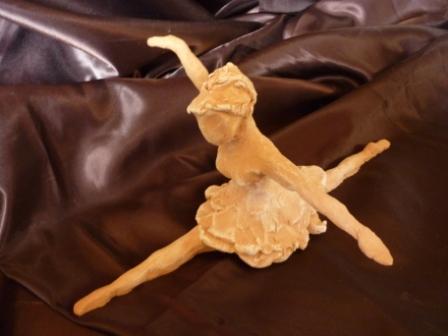 Danseuse d'Ophélie